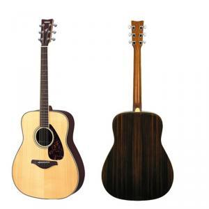 YAMAHA FG730 民謠吉他