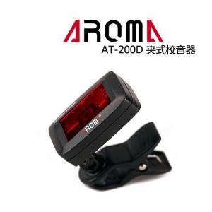 aroma at-200D吉他校音器 調音器