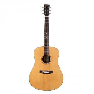 Syairi雅依利經典的YD25 面單民謠吉他