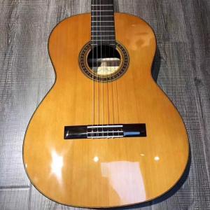 古典單板琴-takavood/塔卡吾德C-40 36/39寸紅松玫瑰木古典單板吉他