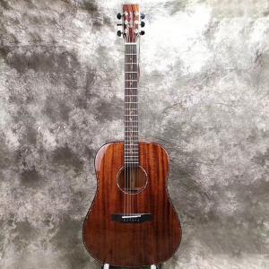 takavood TD-810 NA 41寸全單民謠吉他